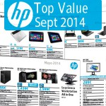 HP Top Value Sep14