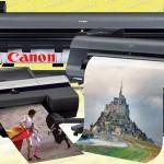 Canon IPF fotográficos
