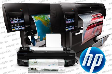 Gama HP Designjet