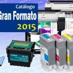 Catalogo tintas LFP 2015