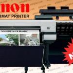 Nuevos Canon IPF
