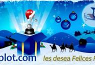 Feliz Navidad Arkiplot