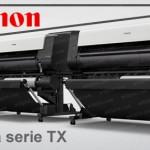 Nueva serie TX Canon