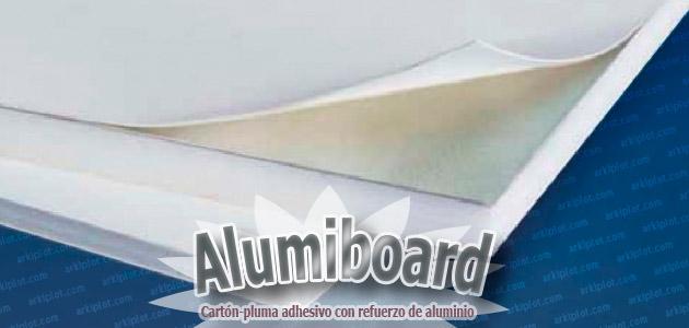 alumiboard-esc