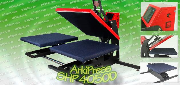 ArkiPresssSHP4050D-esc