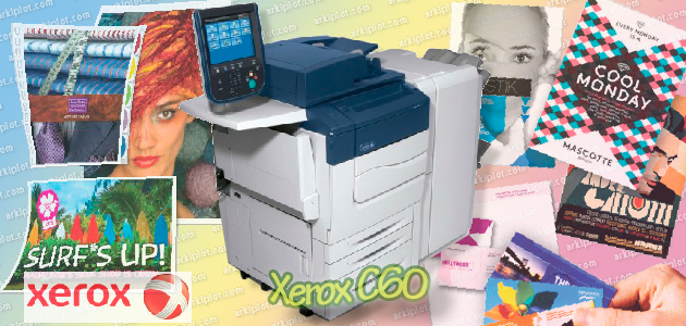 XEROX-C60-ESC