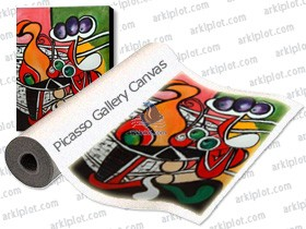 Sihl Picasso Gallery Canvas 370gr 0,914x15m