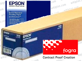 Epson Standard Proofing Paper 0,430x50m 205g