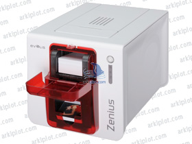 Evolis Zenius CLASSIC BUNDLE