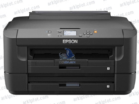 Epson WorkForce WF7210DTW - Pack A3