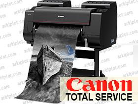Canon imagePROGRAF PRO-2000 Total Service