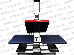 ArkiPress SHP4050 Duo 40x50 Auto Open