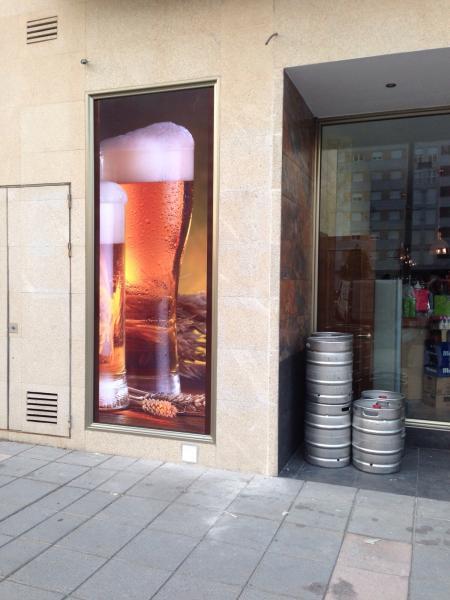 Cervecería